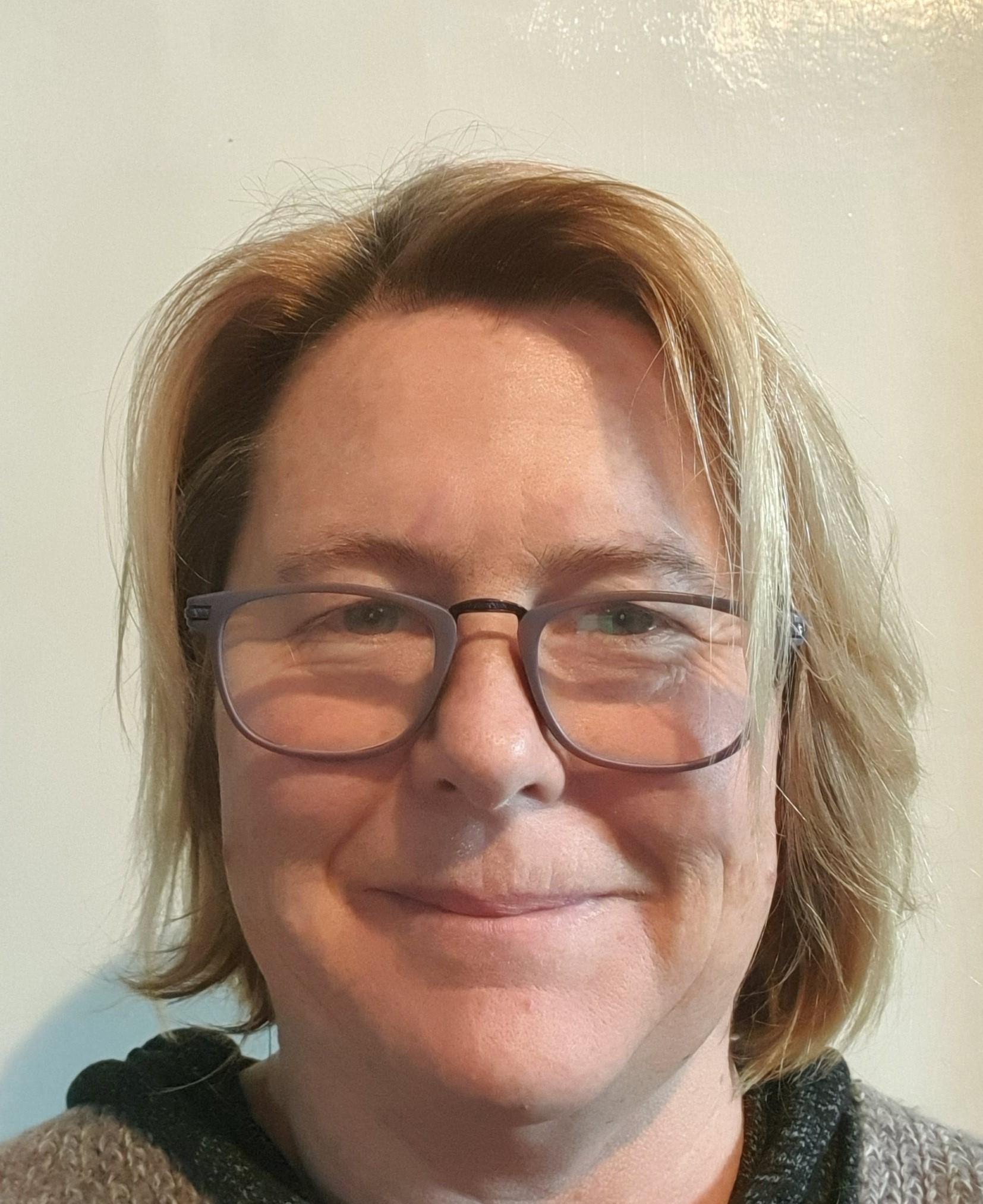 Ann Slater