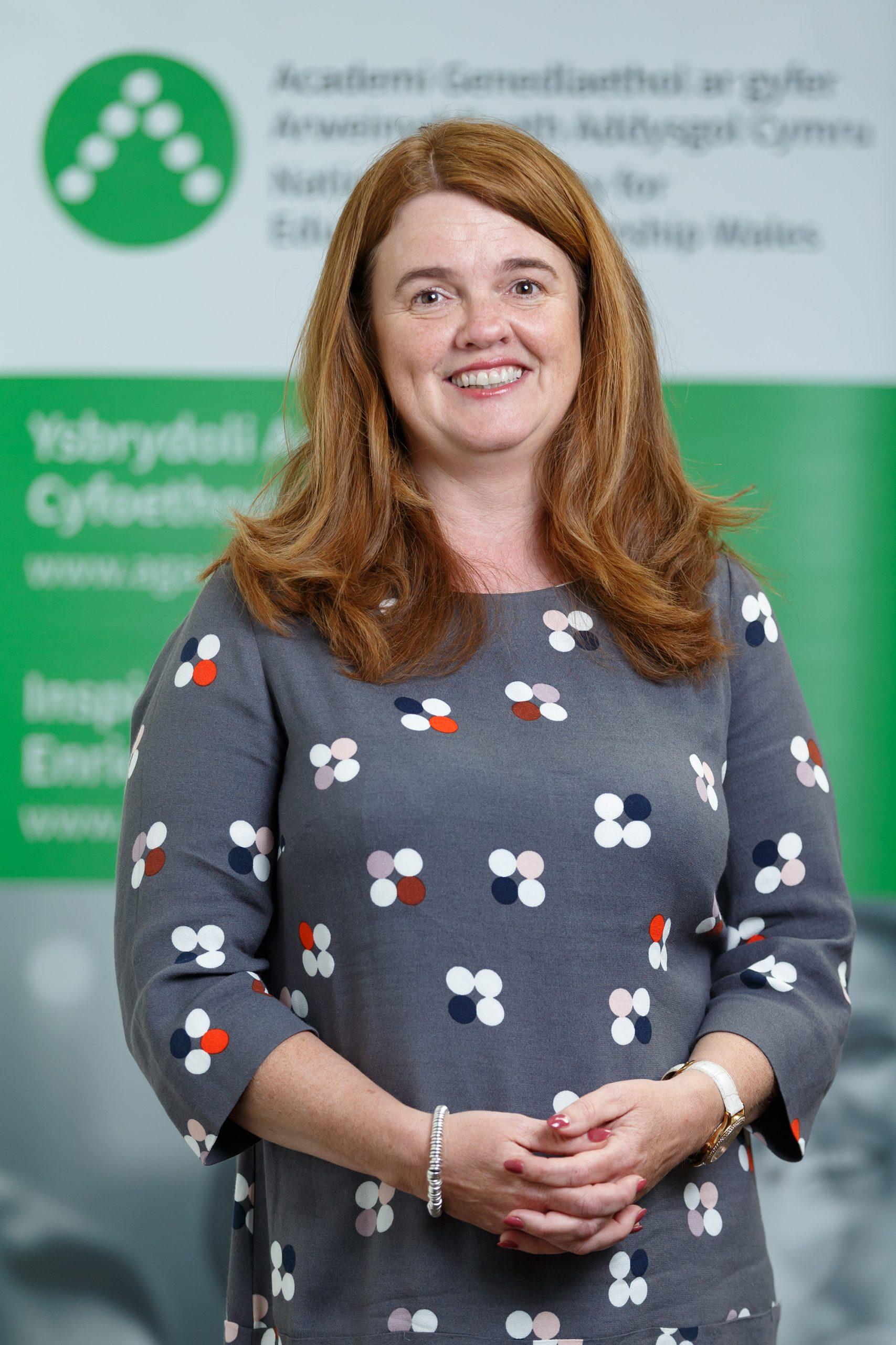 Janet Hayward OBE