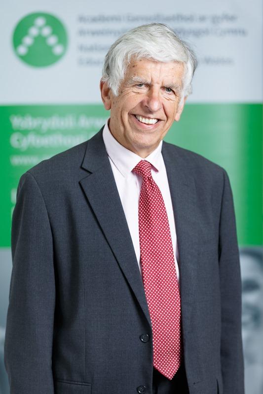 Dr John Graystone