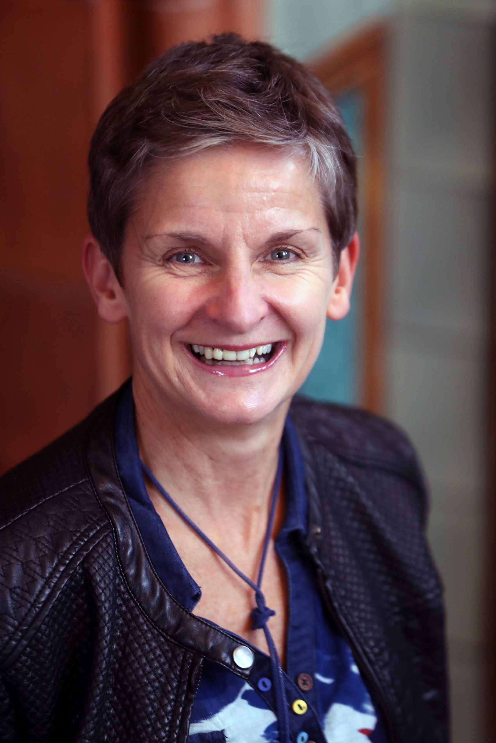 Leadership Unlocked: Professor Laura McAllister CBE, FLSW