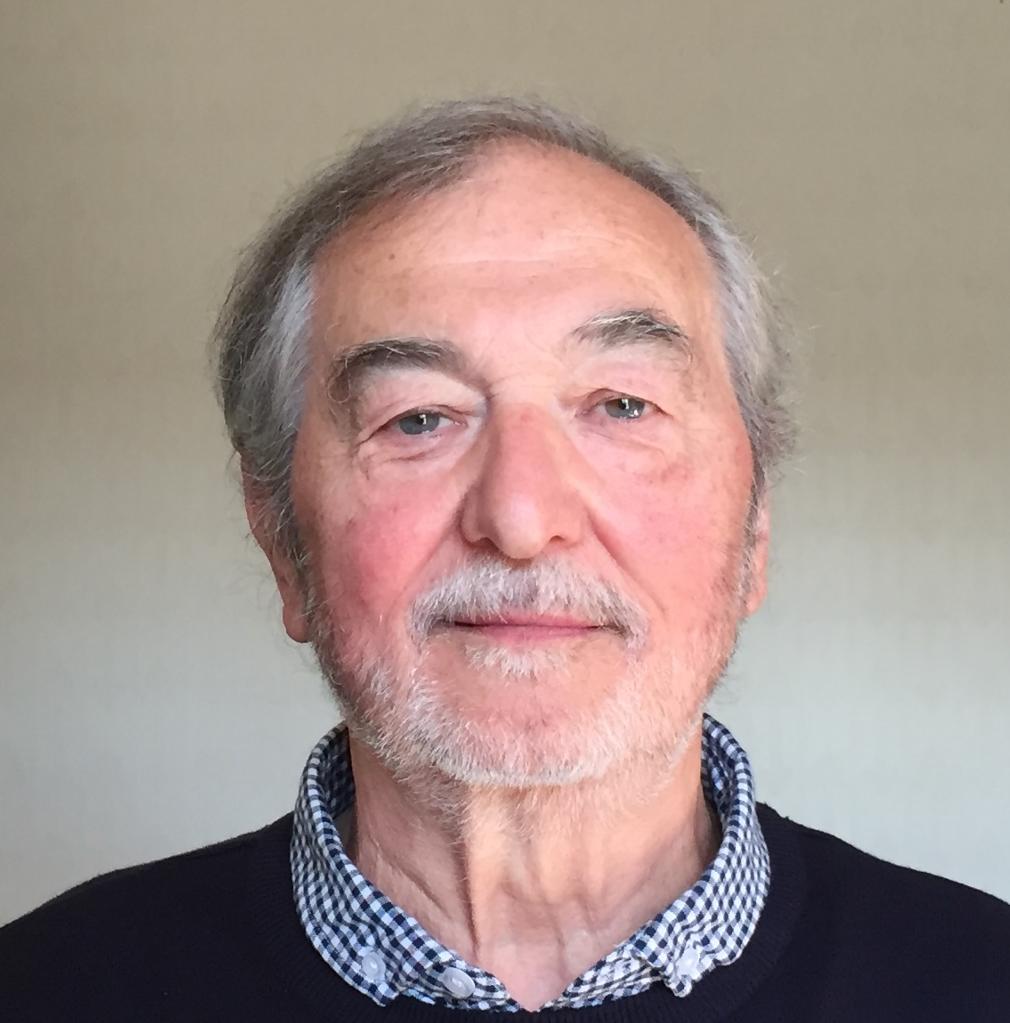 Professor Neil Frude – The Emotional Well-being of School Leaders