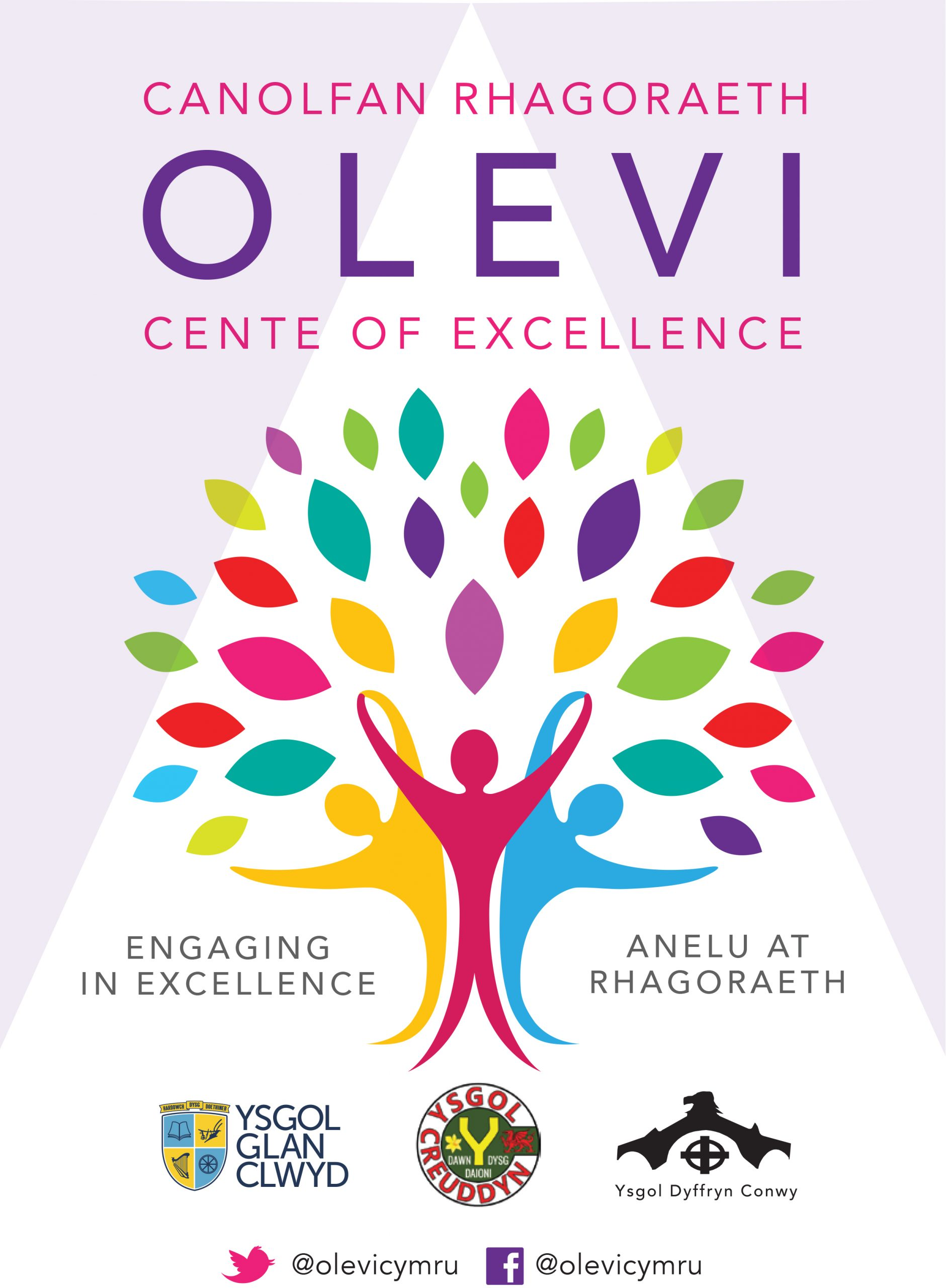 North Wales OLEVI Centre of Excellence