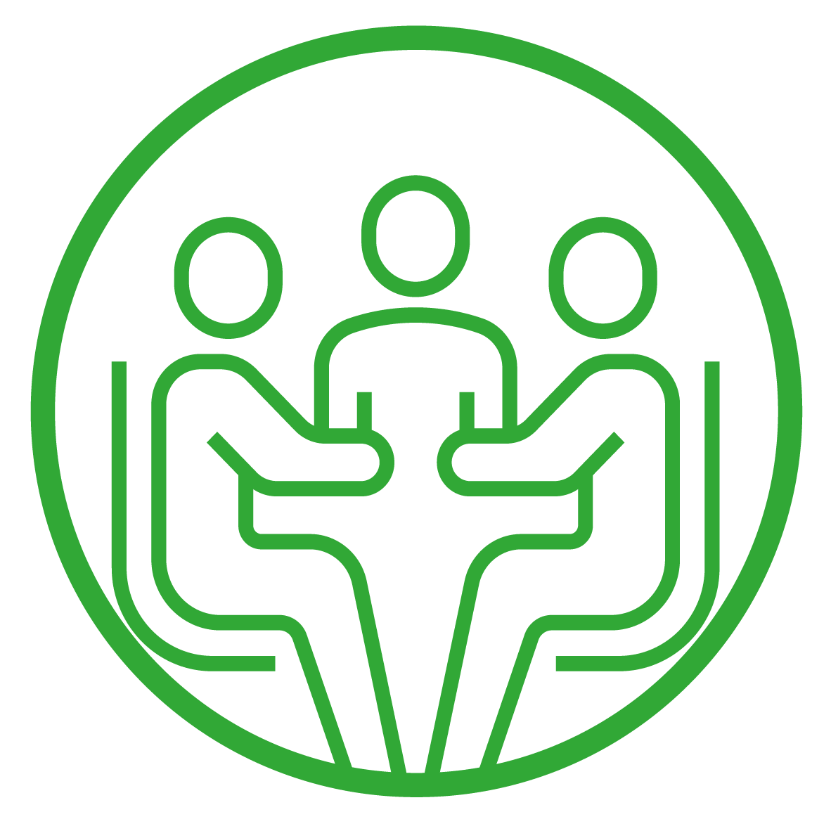 Quality Assurance green icon