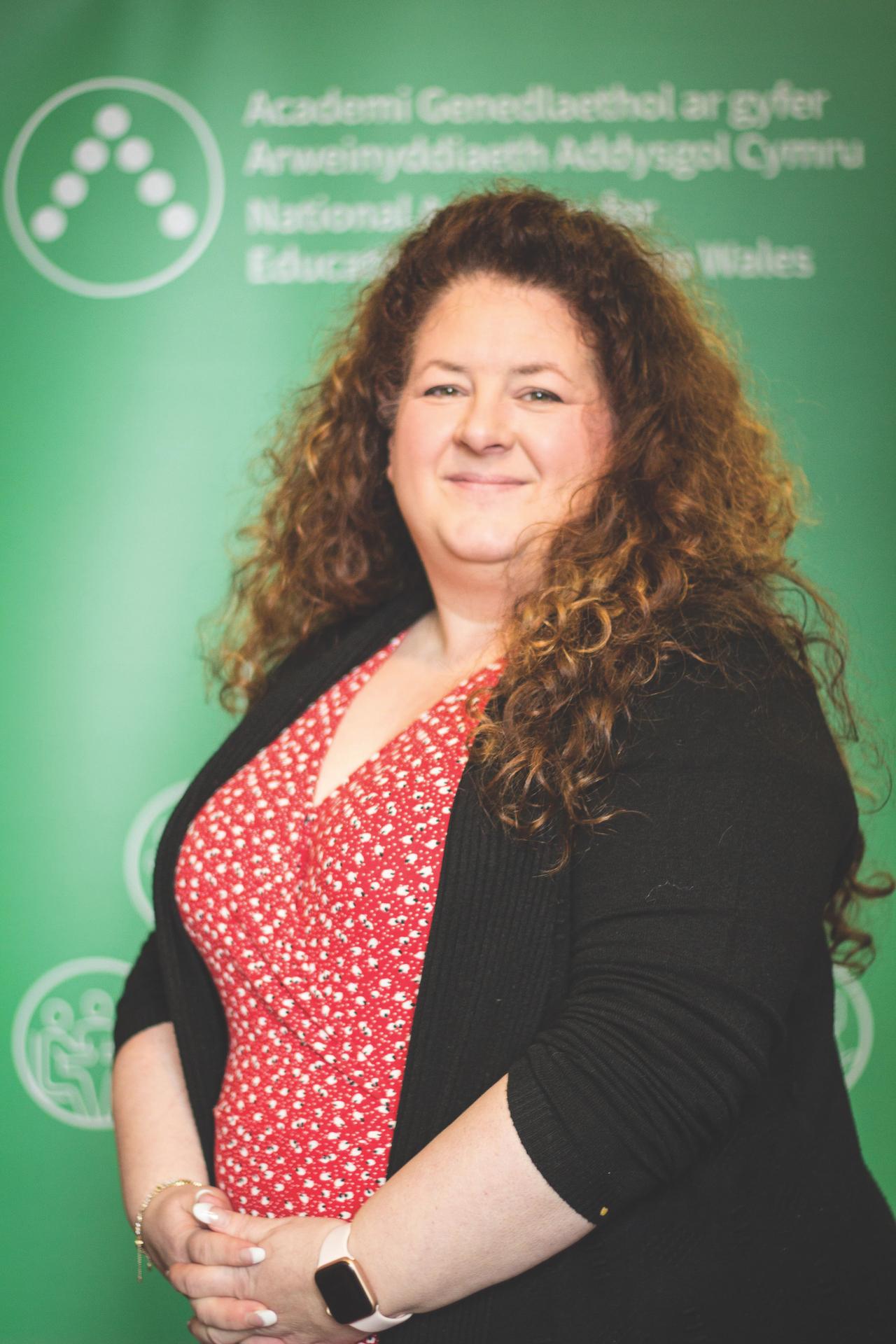Tania Rickard