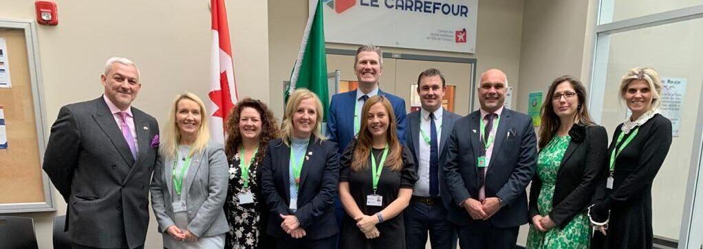 Educational Leadership in Ottawa