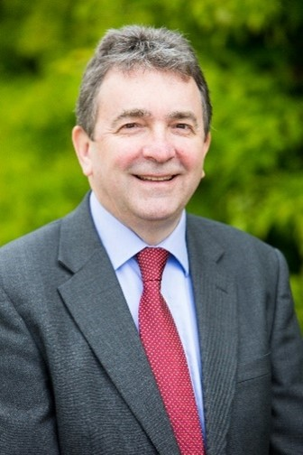 Leadership Unlocked: Meilyr Rowlands